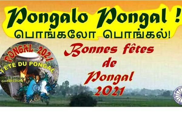 Bonne fête du Pongal 2021
