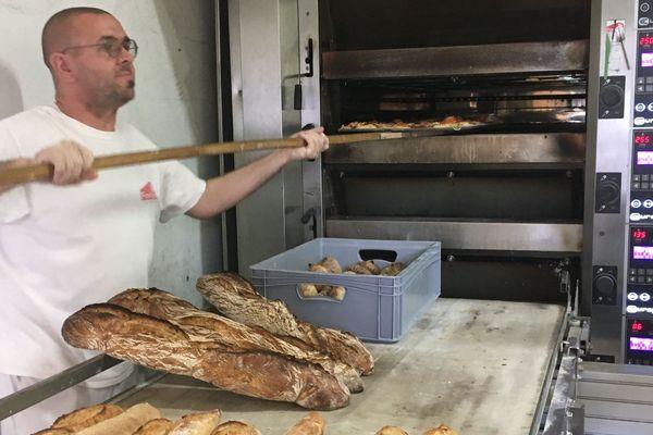Manque de puissance électrique : deux boulangers en colère