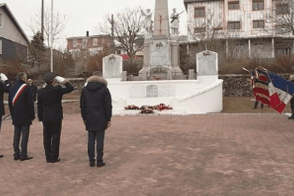 19 mars : journée nationale de commémoration à la mémoire des victimes de la guerre d'Algérie