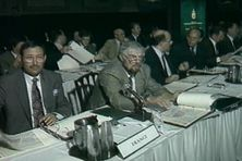 Le 10 juin 1992, le tribunal arbitral de New York va dans le sens du Canada et restreint la zone de pêche exclusive de Saint-Pierre et Miquelon.