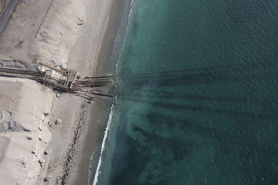 Guerre du nickel: embargo minier, rejets en mer, l'Indonésie défie la Nouvelle-Calédonie - Nouvelle-Calédonie la 1ère