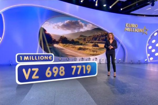Euromillions 2. Chance