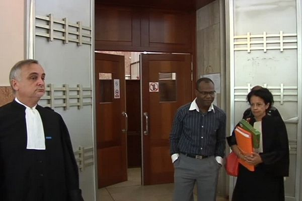 Verdict affaire Cyrille Hamilcaro/Surgine Fontaine