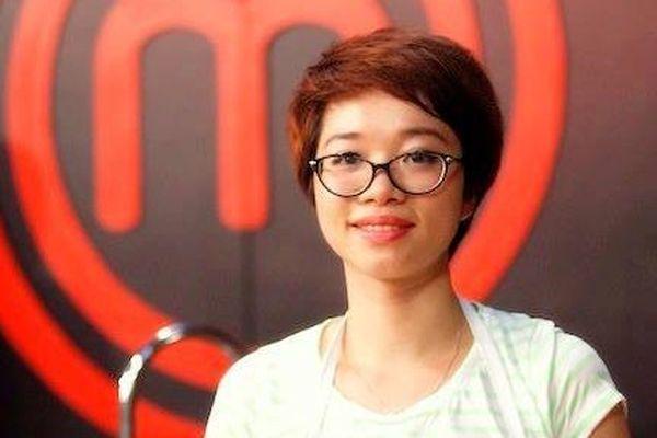 Candidate Masterchef ietnam
