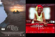 """Le film colombien """"Entre fuego y agua"""" décroche le Grand Prix du FIFAC 2021"""