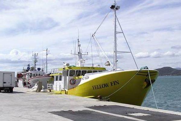 Pêche label qualité