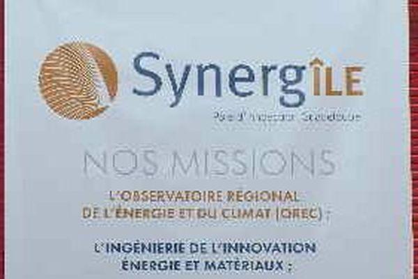 Synerg'île