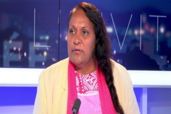 Germaine Némia-Bishop