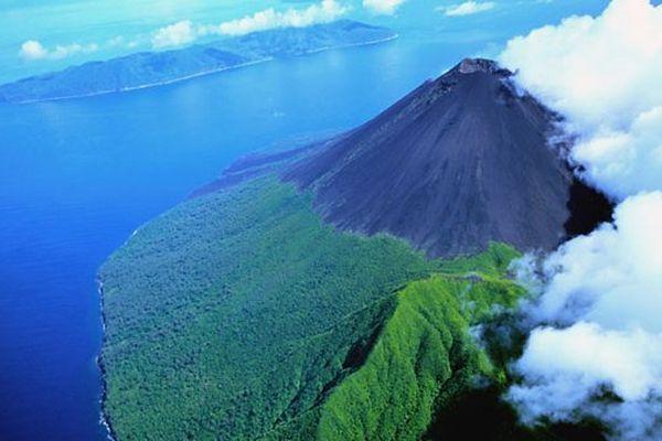 vanuatu volcan