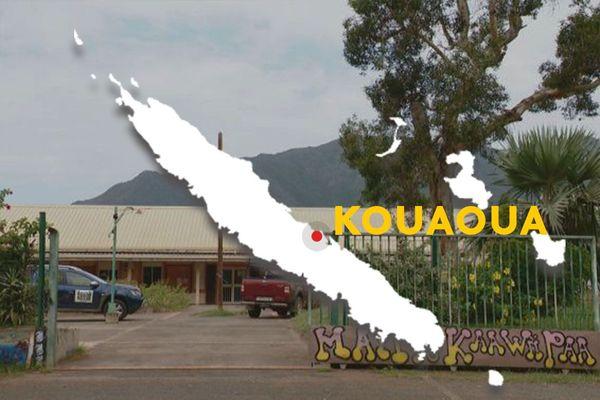 Municipales Kouaoua