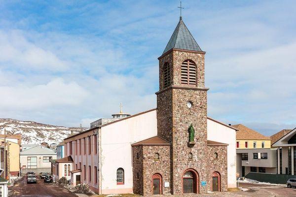 Cathédrale de Saint-Pierre ext