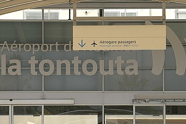 Aéroport de La Tontouta