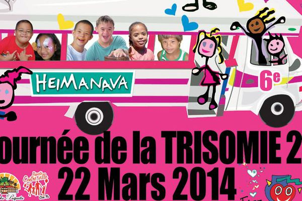 Programme du « Tota Tour and the city » 2014
