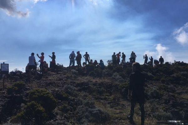 Volcan 1 février 2017 3