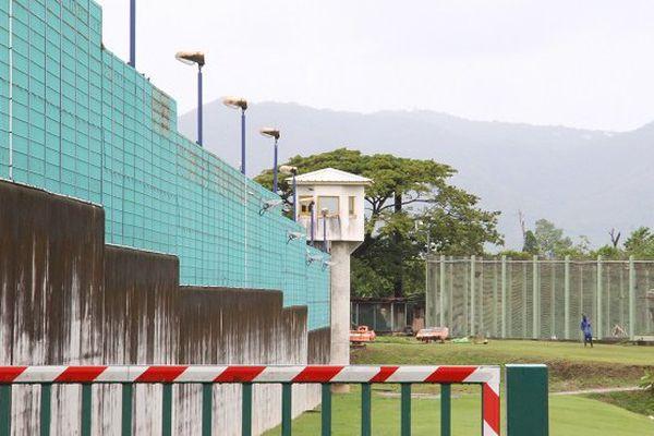 Prison de Ducos Martinique