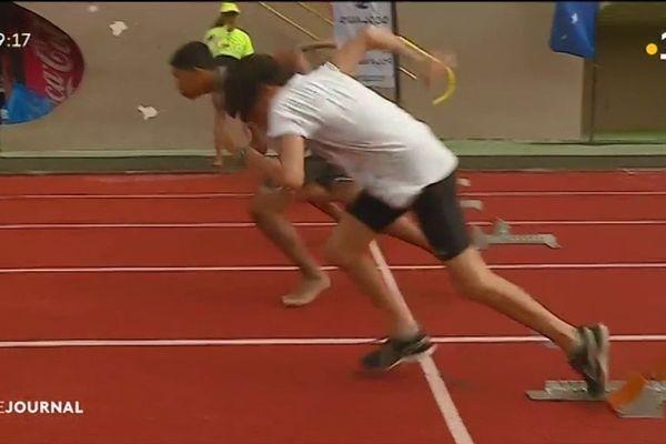 Le sport scolaire rapproches les jeunes des îles