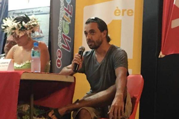 Laurent Jacquemin