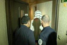 """Naïl Varatchia surnommé """"l'Egyptien""""a été condamné à 7 ans de prison"""