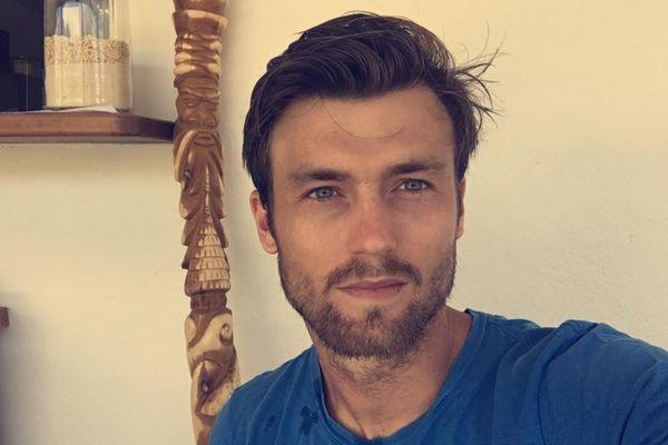 Maxime Chazal