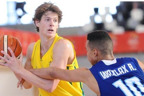 Basket : Océanias moins 18 ans
