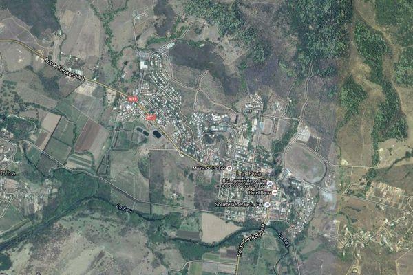 La Foa google maps