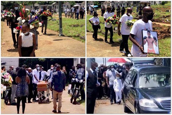Obsèques Fordant