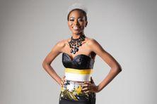Kenza Andrèze Louison, Miss Guadeloupe 2020, gardera sa couronne de Miss Guadeloupe au moins une semaine de plus...