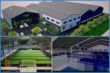 le nouveau centre de loisirs et de détente Aréna à Schoelcher