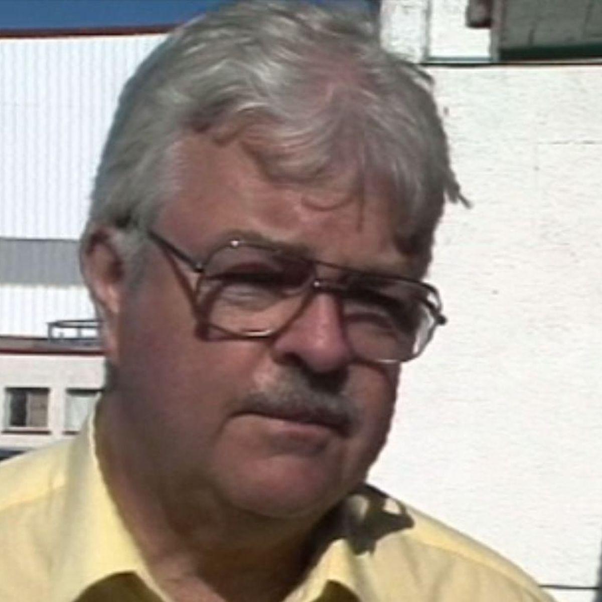 Disparition de John Crosbie, ministre canadien des pêches pendant la guerre de la morue