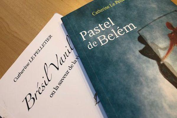 Pastel de Belem et Villa Vanille