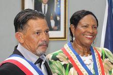 Adrien Baron et Claudine Bajazet : de l'entente cordiale à la discorde publique