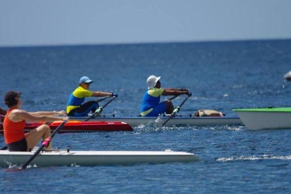 Championnat aviron de mer