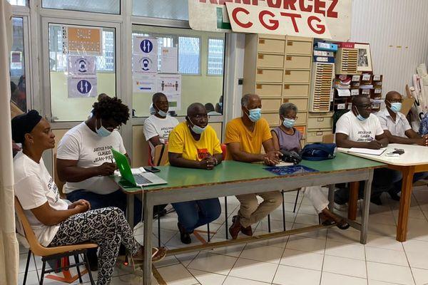 mobilisation kolektif kont vyolans a jandam