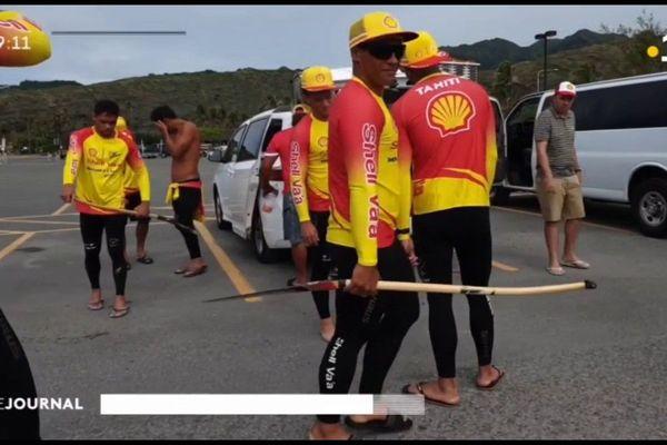 Molokai : Shell vise un 12e titre