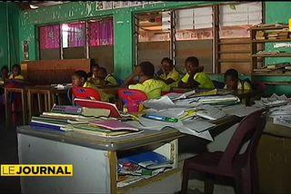 Vanuatu : quatre mois après Pam