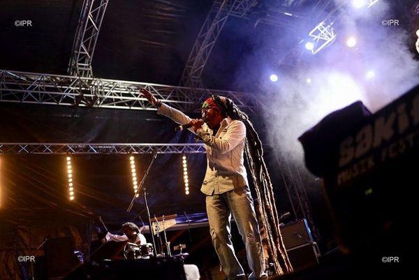 Sakifo 2019 concert hommage à Kaya scène Filaos samedi 8 juin