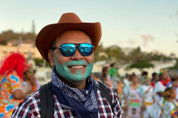 portrait barbe bleue