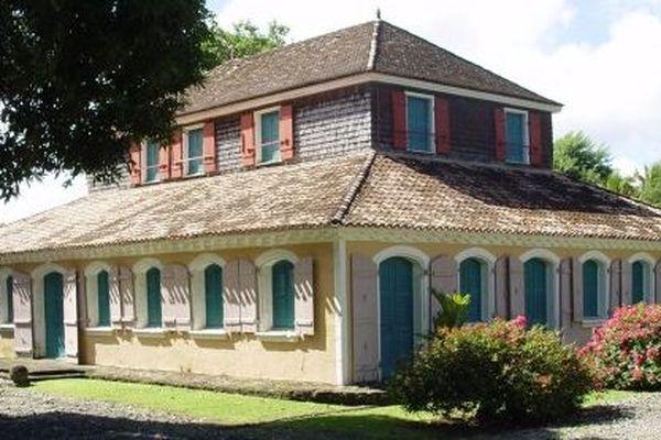 Habitation Pécoul