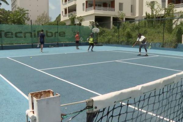 tennis centre de loisirs