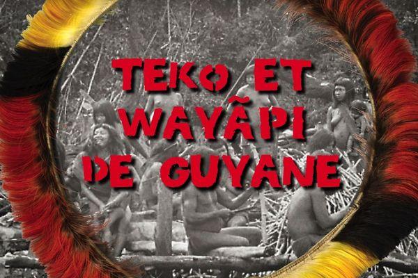 Exposition Wayapi et Teko au MCG