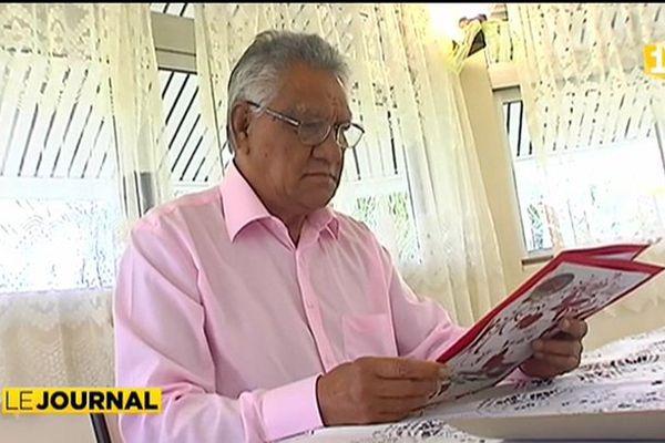 Assemblée nationale : Le député Jonas Tahuaitu change d'étiquette.