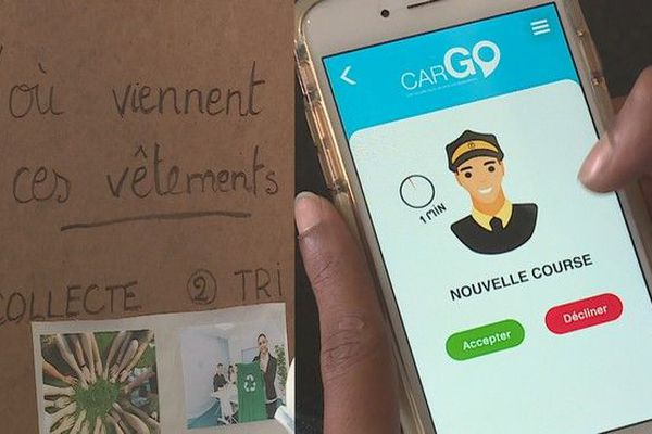 startup weekend economie sociale et solidaire 120519