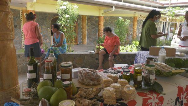 L'Aranui sans les touristes, c'est l'ennui