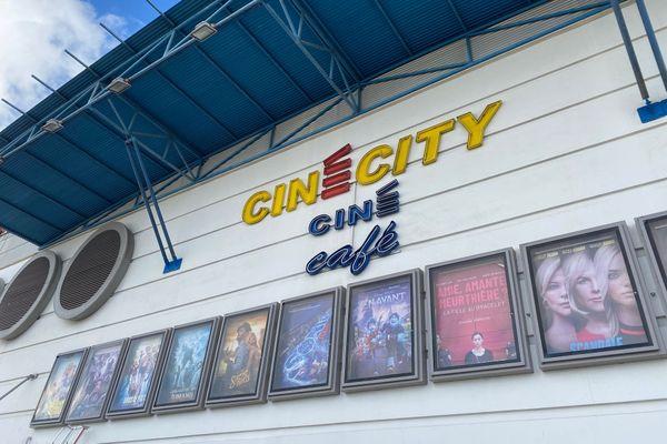 Cinécity