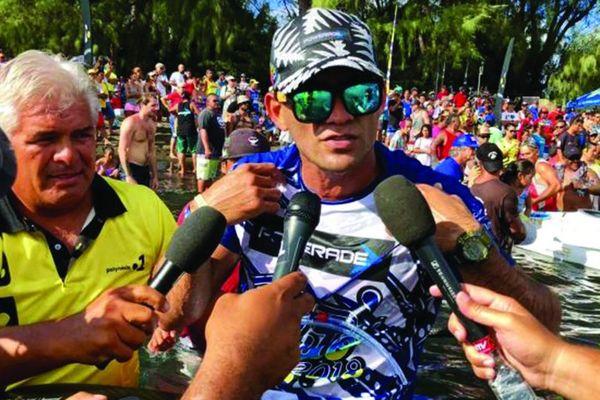 Le Super Aito sur Polynésie la 1ère