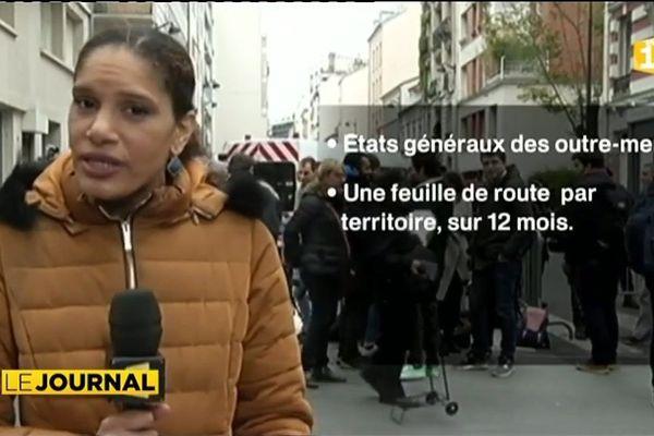 E Macron : un agenda chargé