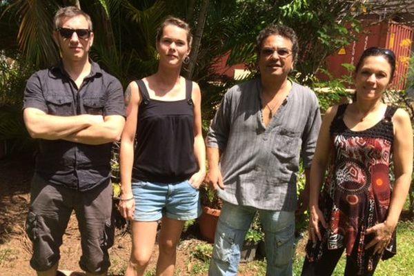 RDV jeudi et vendredi au Méridien Tahiti