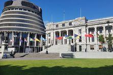 La loi a été votée par le Parlement néo-zélandais.