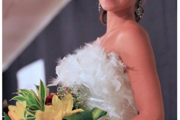 Salon du mariage 2014
