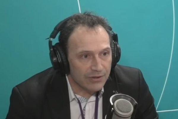Thierry Terret délégué interministériel JO et JO Paralympiques 2024